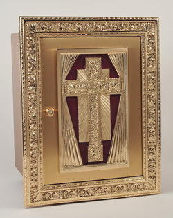 Tabernacle wall mount - QF71TAB90