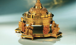 Pedestal for Monstrance-EW793