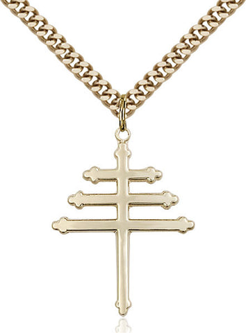 Marionite Cross Medal - FN0084GF18GF