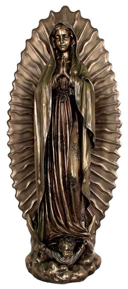 Our Lady of Guadalupe Statue - ZWSR75964