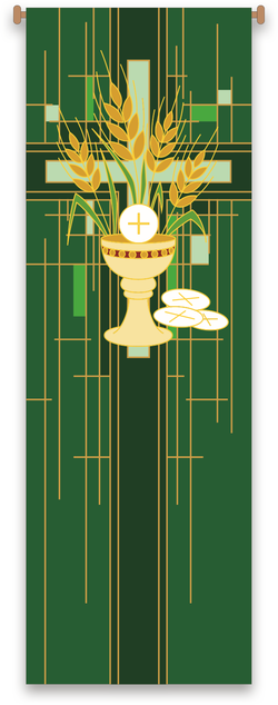 Ordinary Time Banner - WN7515