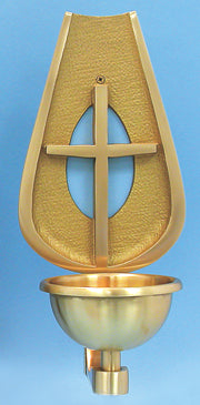 Holy Water Font - QF76HWF14