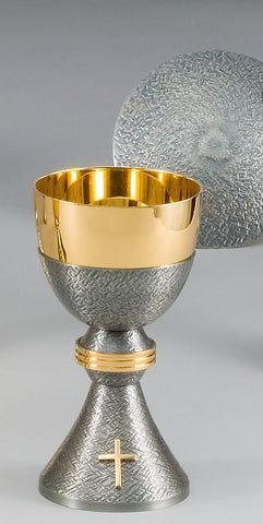 DO795 - Chalice and Paten
