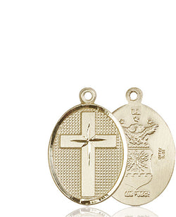 Cross / Air Force Medal - FN0883KT1