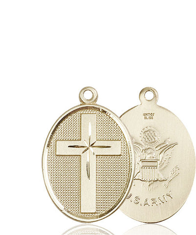 Cross / Army Medal - FN0783KT2