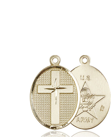 Cross / Army Medal - FN0883KT2