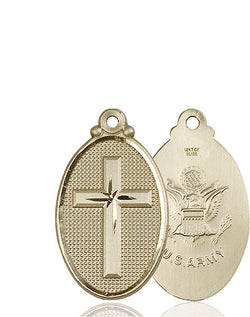 Cross / Army Medal - FN4145YKT2