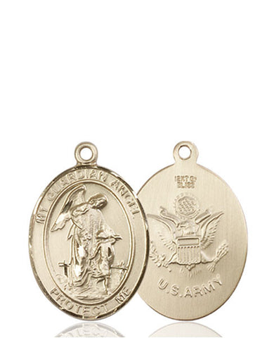 Guardian Angel / Army Medal - FN8118KT2