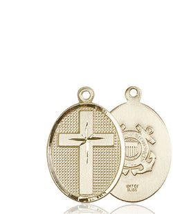 Cross / Coast Guard Medal - FN0883KT3