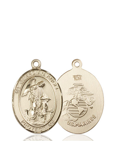 Guardian Angel / Marines Medal - FN8118KT4