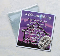 Christmas Prayer Folder - HX83/XMAS