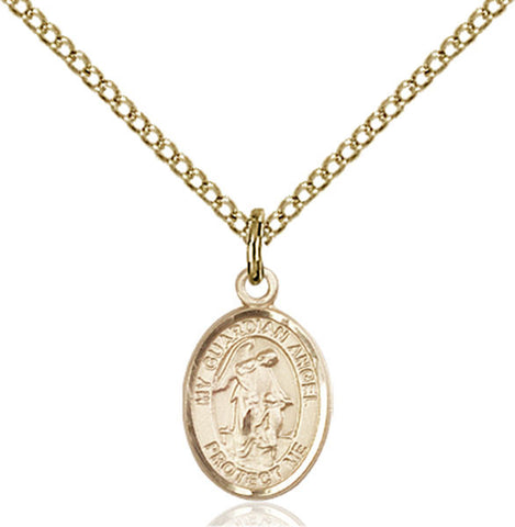 Guardian Angel / Navy Medal - FN9118GF618GF