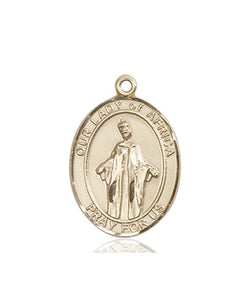 Our Lady of Africa Medal - FN8269KT