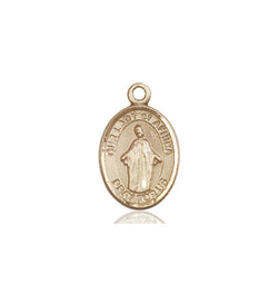 Our Lady of Africa Medal - FN9269KT