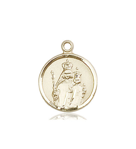 Our Lady of Consolation Medal - FN0603KT