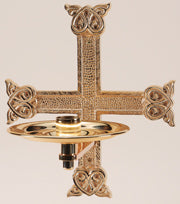 Consecration Candle Holder - QF90CCH35