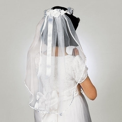 Wendy Communion Veil  - LI92024