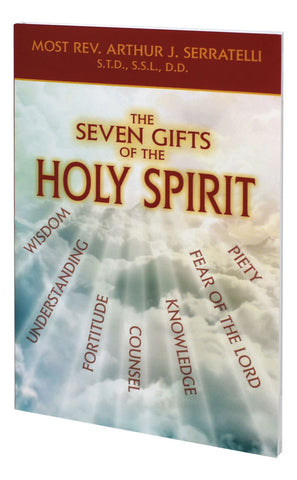 The Seven Gifts of the Holy Spirit - GF93004