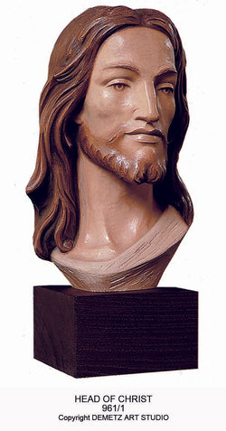 Christ Head - HD9611