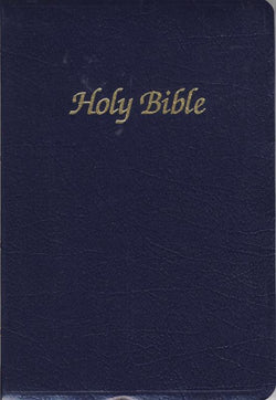 N.A.B. First Communion Bible - GFWNAB2C-I
