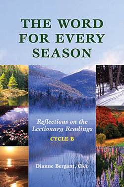 The Word for Every Season Cycle B - JE45454