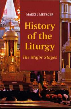 History of the Liturgy-NN2433