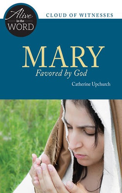 Mary, Favored by God - NN3697