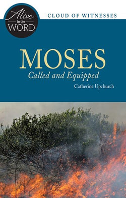 Moses, Called and Equipped - NN3699