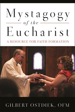 Mystagogy of the Eucharist-NN3719