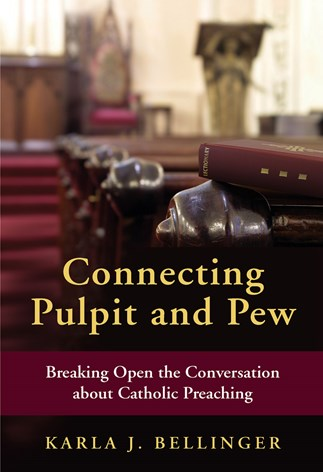 Connecting Pulpit and Pew: Breaking Open the Conversation about Catholic Preaching-NN3769