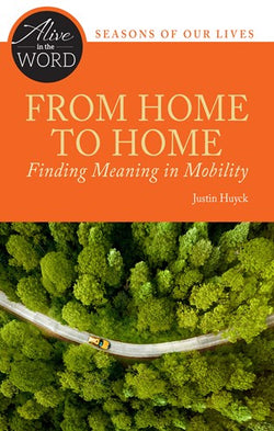 From Home to Home, Finding Meaning in Mobility - NN4404