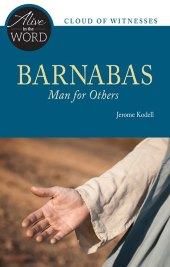 Barnabas, Man for Others - NN4456