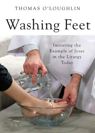 Washing Feet-NN4861