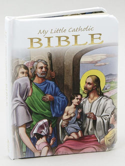 My Little Catholic Bible - GFRG13013