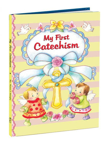 My First Catechism - GFRG14651