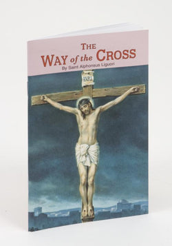 The Way of the Cross - GF1405