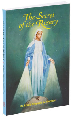 The Secret Of The Rosary - GF10804