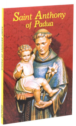 Saint Anthony of Padua - GF11004