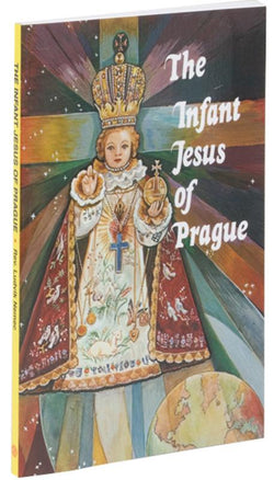 The Infant Jesus of Prague - GF12904