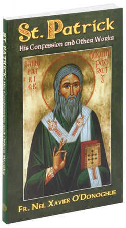St. Patrick: His Confession and Other Works Flexible - GF17804