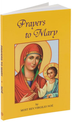 Prayers To Mary - GF21004
