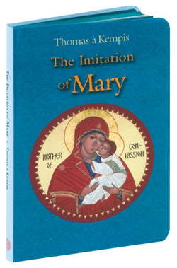 The Imitation of Mary - GF31822