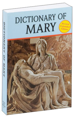 The Dictionary of Mary - GF36704