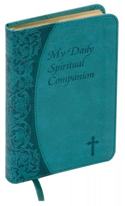My Daily Spiritual Companion Green - GF38019GN
