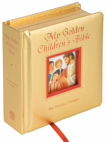 My Golden Children's Bible - GF44597