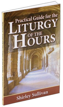 Practical Guide For The Liturgy Of The Hours - GF42604
