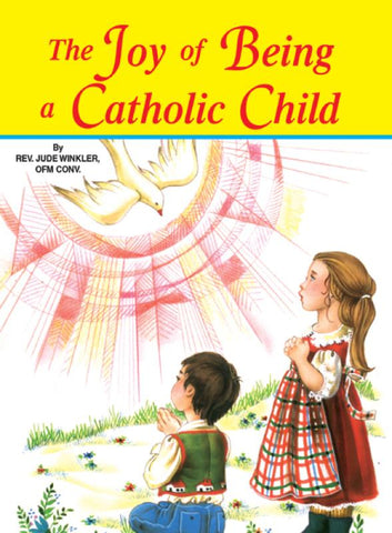 The Job of Being a Catholic Child - GF522