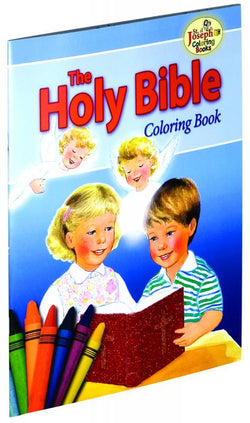 Coloring Book about The Holy Bible - GF676