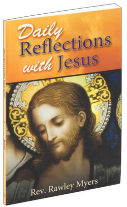 Daily Reflections with Jesus - GF74004