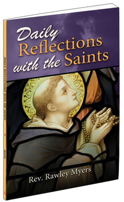 Daily Reflections With The Saints - GF88004